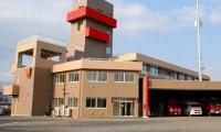 消防本部庁舎
