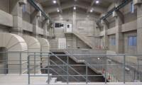 揚排水機場建設工事